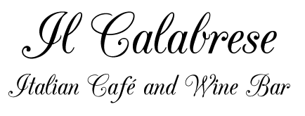 Il Calabrese Logo